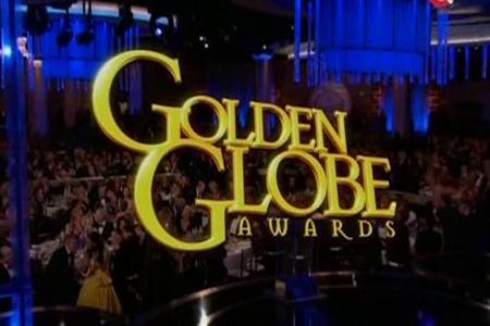 Золотой глобус 2012