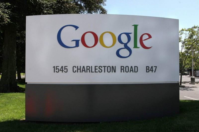 Google стал лучшим работодателем