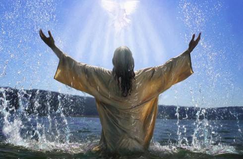 Крещение господне – в прорубь без последствий