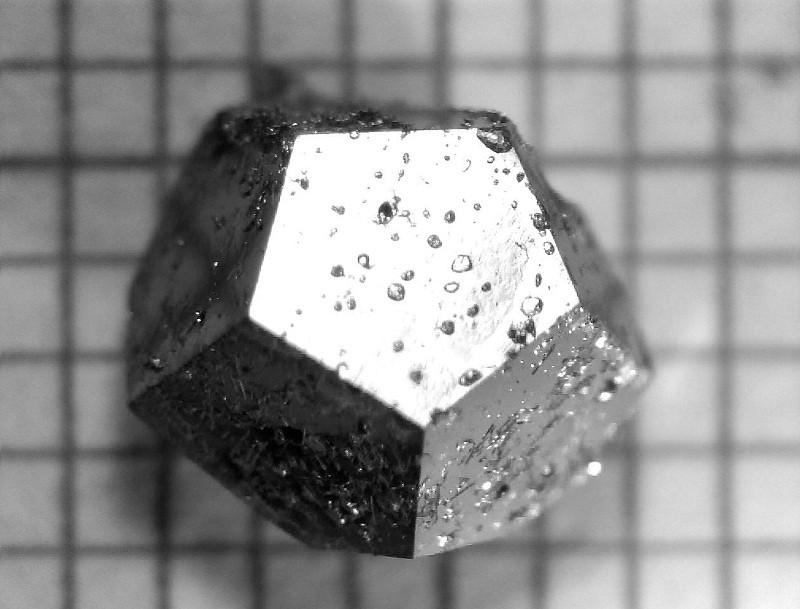 На Земле очутились невероятные кристаллы из космоса