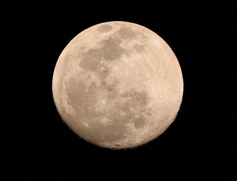Новый человек на Луне