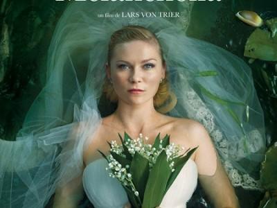 Постер к фильму Меланхолия (2011г.)