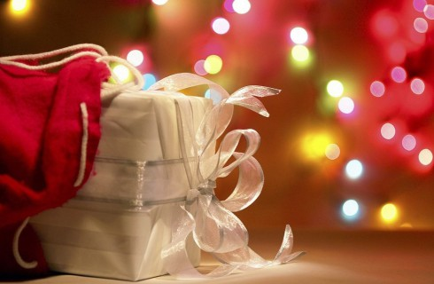 Желания в канун Нового года