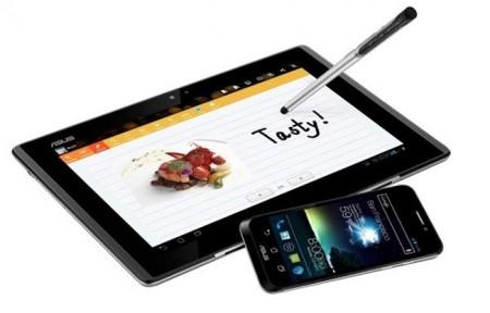 MWC 2012: Официально анонсирован Asus Padfone