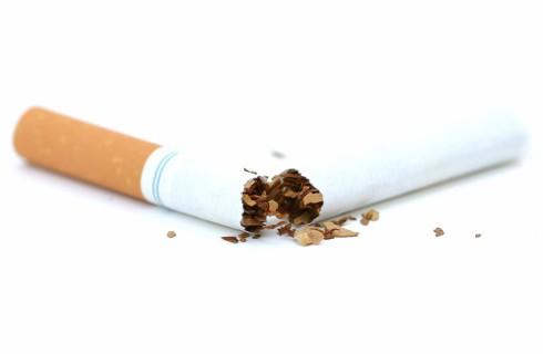 Кашель курильщика пройдет за неделю