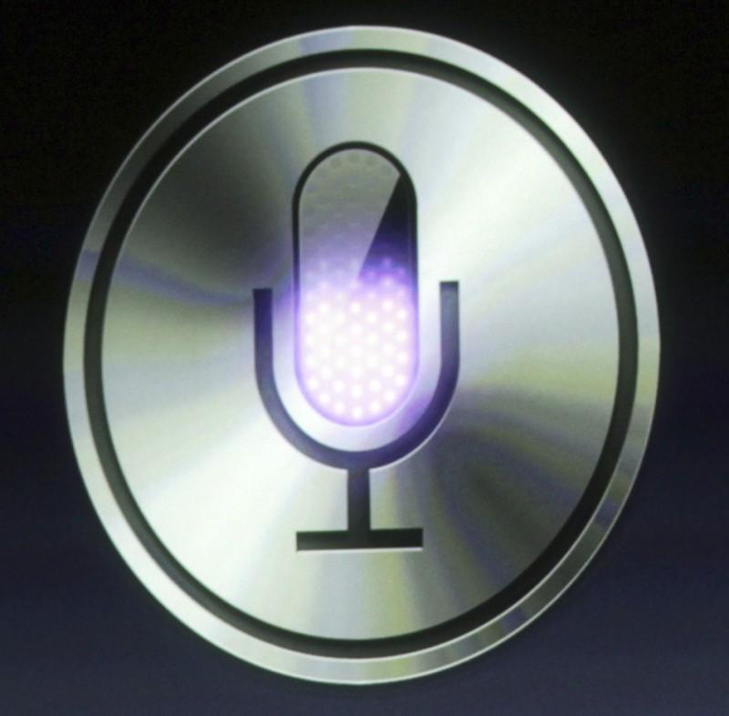 iPhone 4S скоро заговорит на Русском