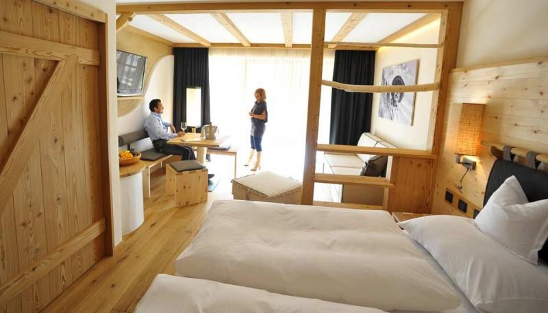 Гипоаллергенная гостиница