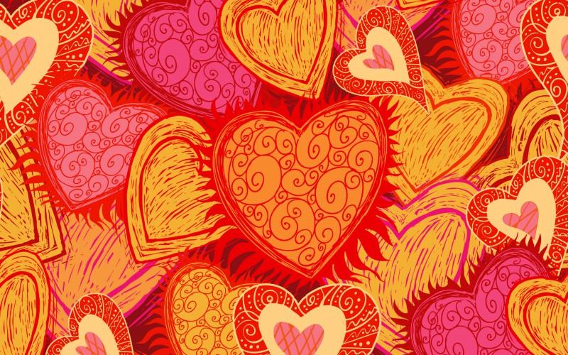 Как провести День всех влюбленных