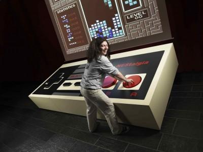 Самый большой игровой автомат