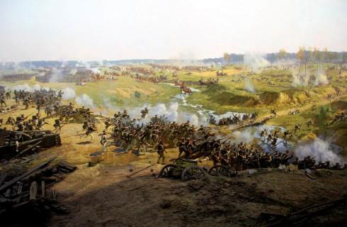 Экскурсия в 1812