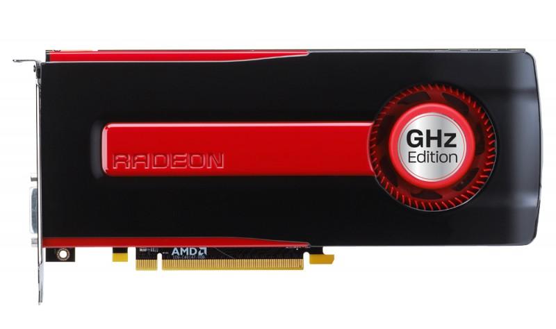 Новинки: AMD Radeon HD 7870 и AMD Radeon HD 7850