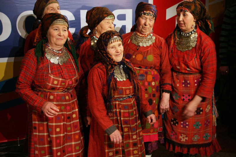 Евровидению все возрасты покорны