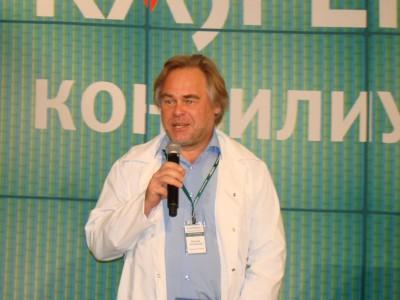 """Евгений Касперский – основатель """"Лаборатории Касперского"""""""