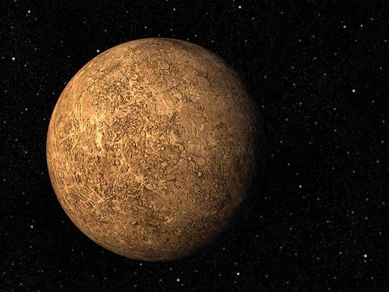 Тайны Меркурия — ответы, или еще больше вопросов?