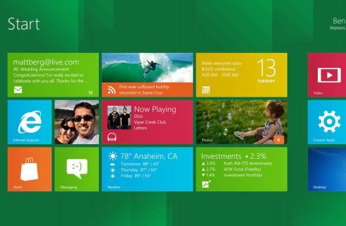 Windows 8 доступна для загрузки
