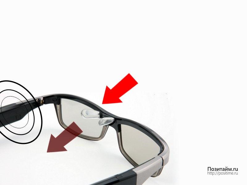 Очки для начинающего мошенника