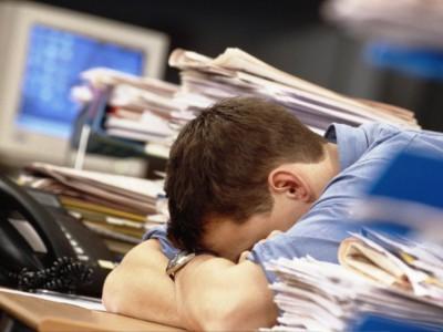 Эмоциональное выгорание — самое распространенное психологическое заболевание, наряду с трудоголизмом.