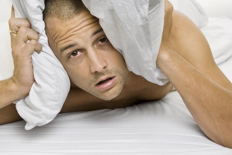Сон против лишнего веса