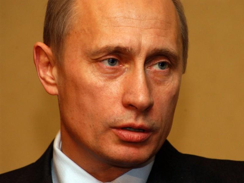 Итоги выборов президента России 2012