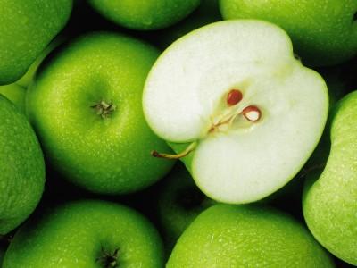 Яблочная диета с давних времен считалась самой полезной для человека