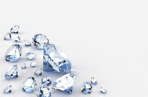 «Алмазный» квантовый компьютер
