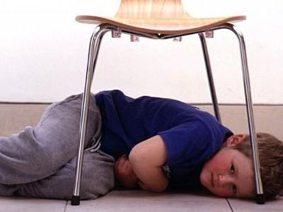 Аутизм затрудняет общение, мировосприятие и развитие детей
