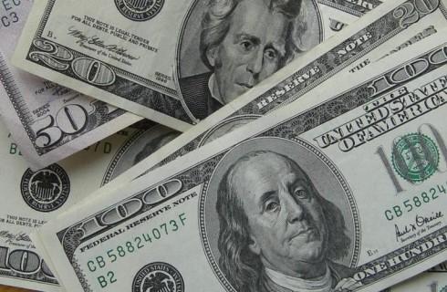 Рубль vs. доллар