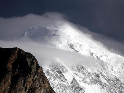 Каракорум, пик Диран (7256 метров)