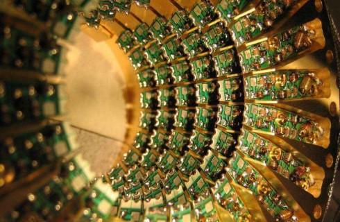 Первый шаг к квантовым компьютерам