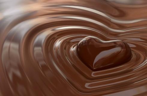 Шоколадный принтер