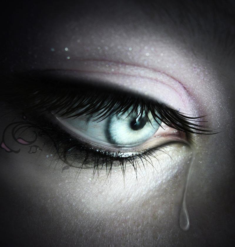 Кофеин поможет плакать