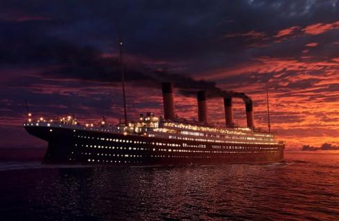 Австралийский бизнесмен планирует воссоздать «Титаник»