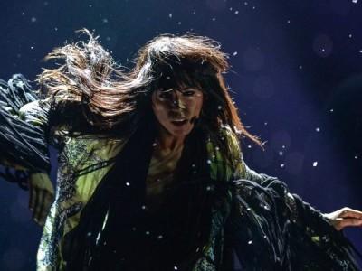 Loreen — победительница Евровидения-2012