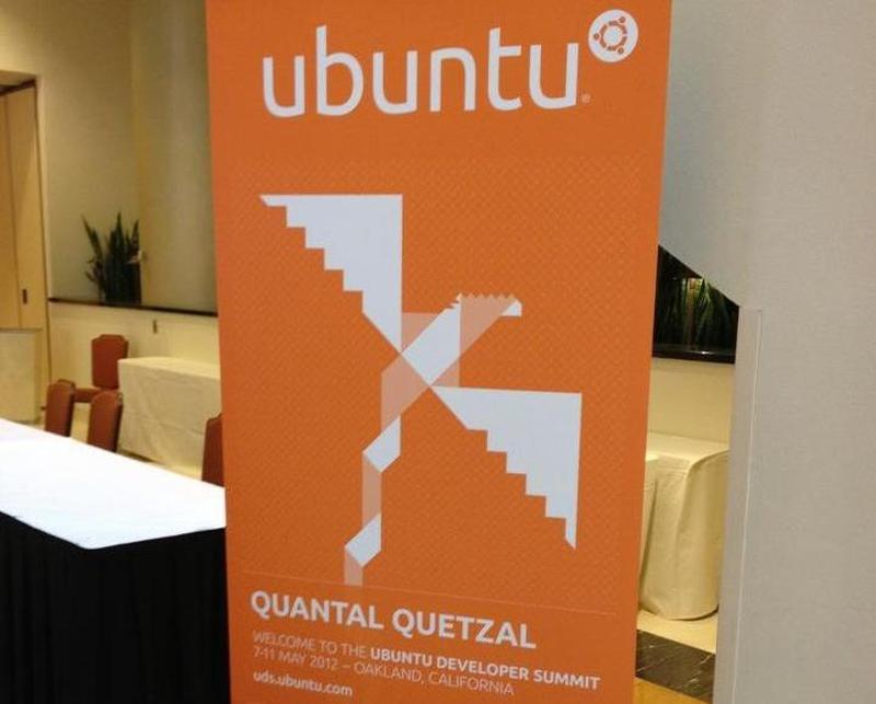 Ubuntu 12.10 — Гватемальская птичка