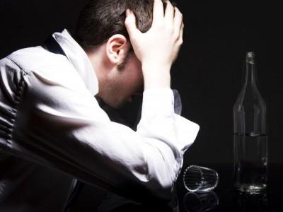 Алкоголизм — болезнь, которую нужно лечить