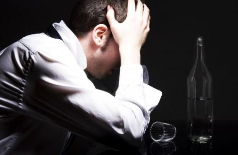 Кудзу против алкоголя