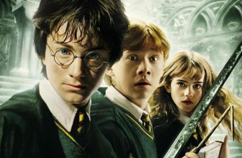 Тайны книг о Гарри Поттере