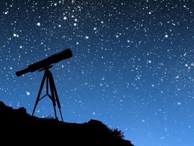 Парад планет можно будет наблюдать через обычный бытовой телескоп, используя специальный светофильтр.