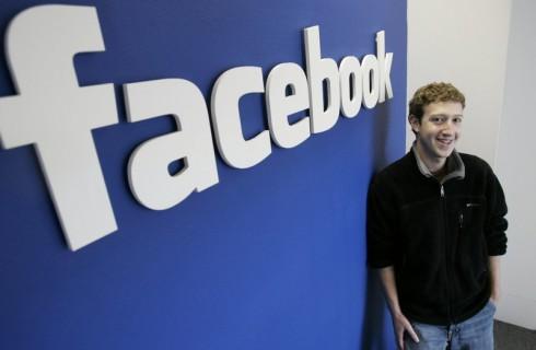 Facebook для детей