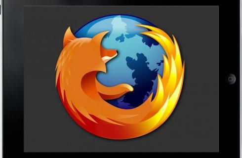 Mozilla выпускает конкурента Safari для iPad