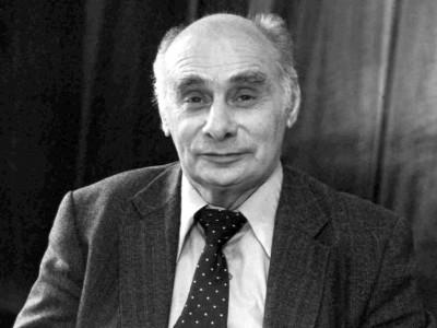 Георгий Флёров — основатель лаборатории ядерных реакций