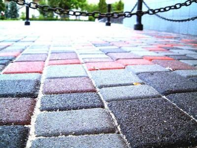 Благодаря использованию тротуарной плитки, появляется возможность реализовать полное покрытие Wi-Fi во многих городах Европы