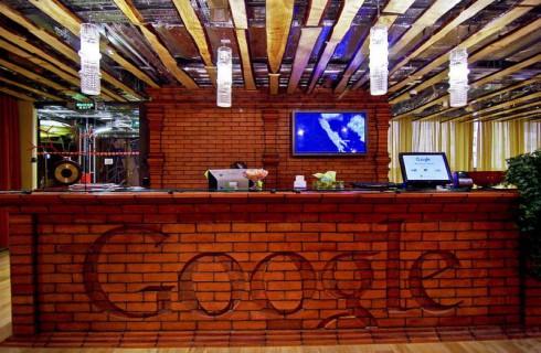 Языковой заповедник от Google
