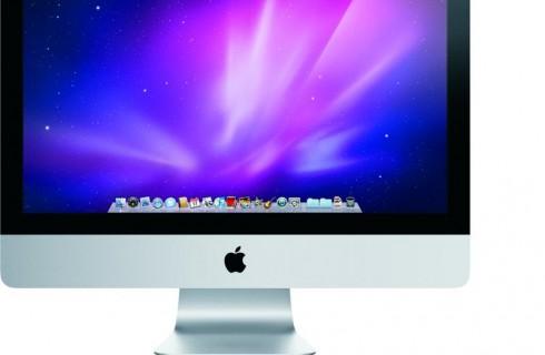 Retina для iMac