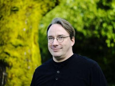 Линус Торвальдс — создатель ядра Linux