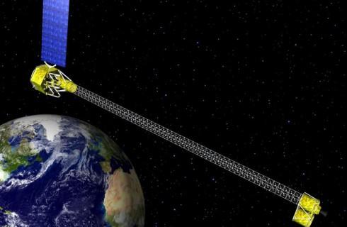 Рентгеновский телескоп выведен на орбиту