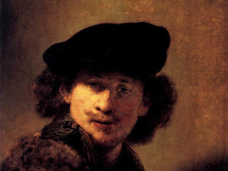 Подарок Рембрандта