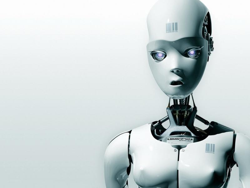 Роботы гораздо чувствительнее людей