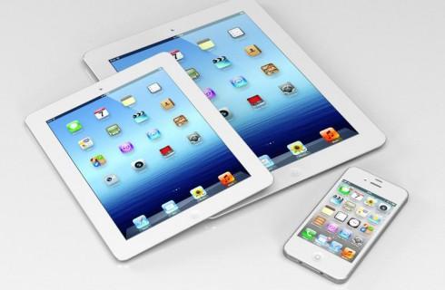 iPad mini позволит Apple захватить рынок