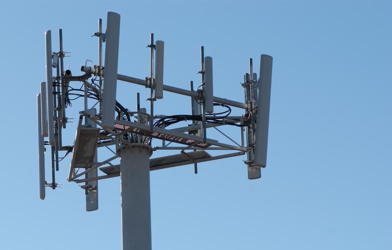 4G от Большой четверки